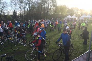 19. Spreewald-Marathon – Radmarathon Lübben