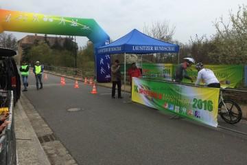 19. Spreewald-Marathon – Skate- und Rad-Einzelzeitfahren Straupitz