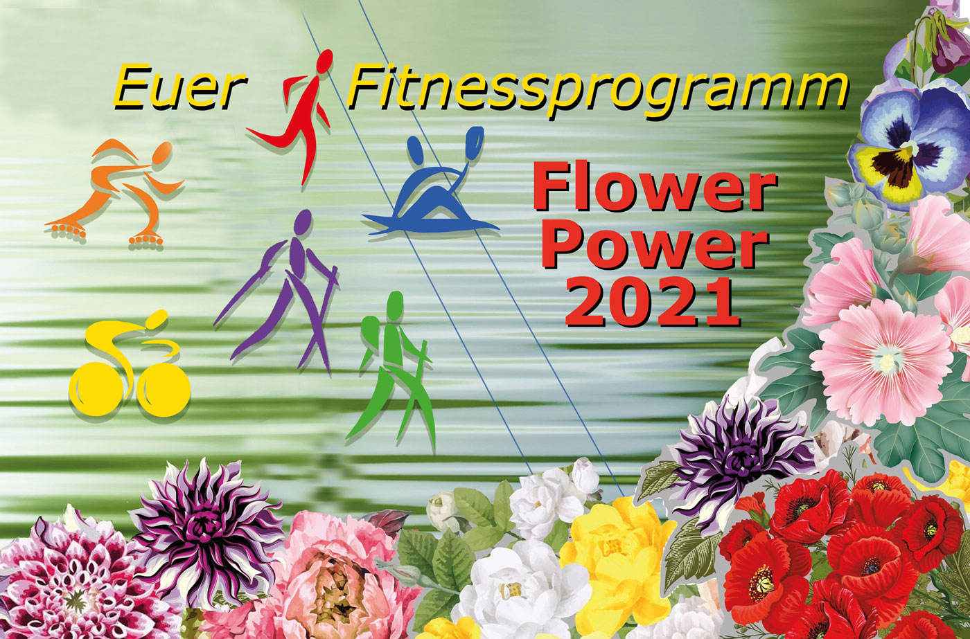 FlowerPower 2021 – Homefitness